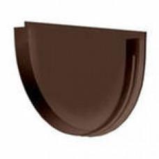 Заглушка воронки универсальная Docke Шоколад