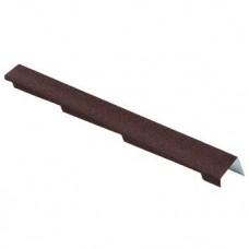 Планка торцевая левая Luxard Мокко - 1,25 м