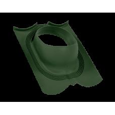 Проходной элемент DECRA (Для панелей LUXARD Классик)зеленый
