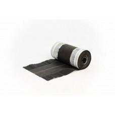 Аэроэлемент конька/хребта черный 32х5000 BWK