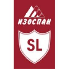 Соединительная лента SL бутил-каучуковая (двухсторон.) Изоспан 45п.м.