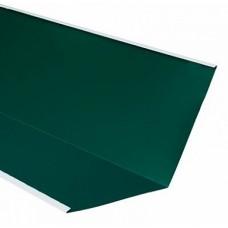 Ендова нижняя Stynergy CORUNDUM50 RAL 6005 (0,5 сталь)-2м