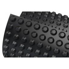 Мембрана профилированная PLANTER Standard, 2х10м