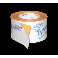 Tyvek Acrylic Tape-лента акриловая односторонняя 60мм*25м