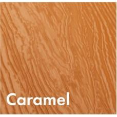 Краска для фиброцементного сайдинга DECOVER Paint Caramel 0.5 кг