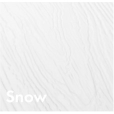 Краска для фиброцементного сайдинга DECOVER Paint Snow 0.5 кг
