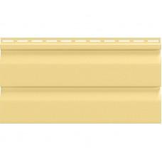 Сайдинг панель Logistic Vinyl-On Кремовый-3,0м
