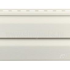 Сайдинг Панель Vinyl-On белый-3,66м
