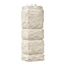 Наружный угол Grand Line Standart Камелот Молочный 0,12х0,39