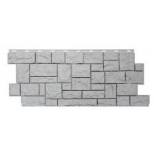 """Фасадная панель Nordside Северный камень """"Белый"""""""