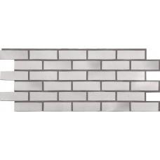 Панель фасад Docke-r Berg Granberg (серый кирпич)