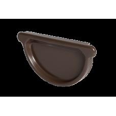 Заглушка универсальная с резиновым уплотнит. Аквасистем RR 32 (Коричневый) 100/150