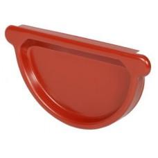 Заглушка универсальная с резиновым уплотнителем Аквасистем RR 29 (Красно-коричневый) 90/125