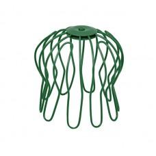 Паук (сетка воронки) Аквасистем RAL 6005 (Зеленый мох) 100/150